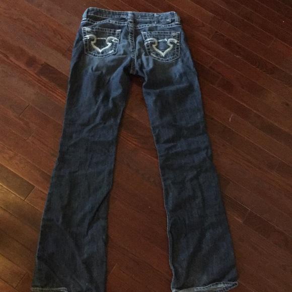 5be25190dd7 Big Star Denim - Big Star Hazel Curvy Fit Jeans